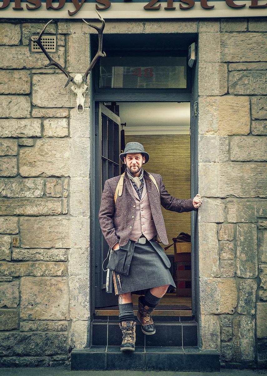 Brendan MacNeill Photography